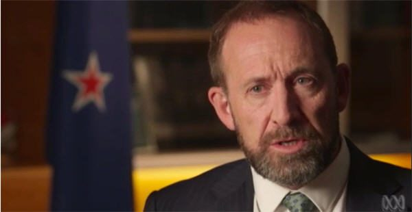 Little critical of Australian deportation policy